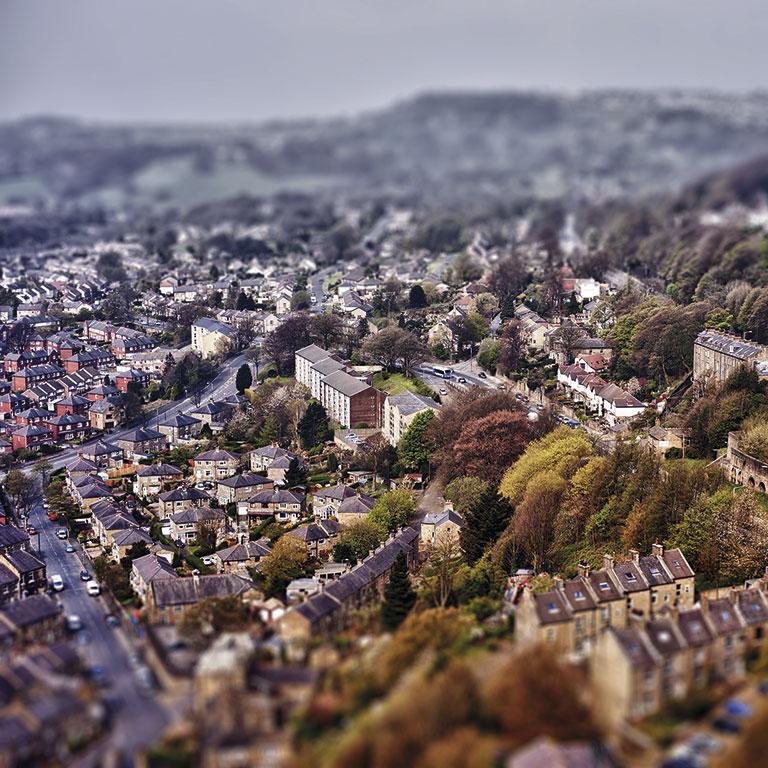Village - Shutterstock