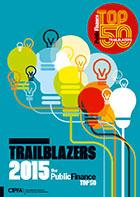 Top 50 Trailblazers