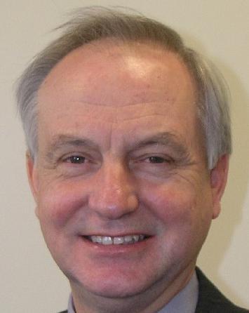 Colin Cram