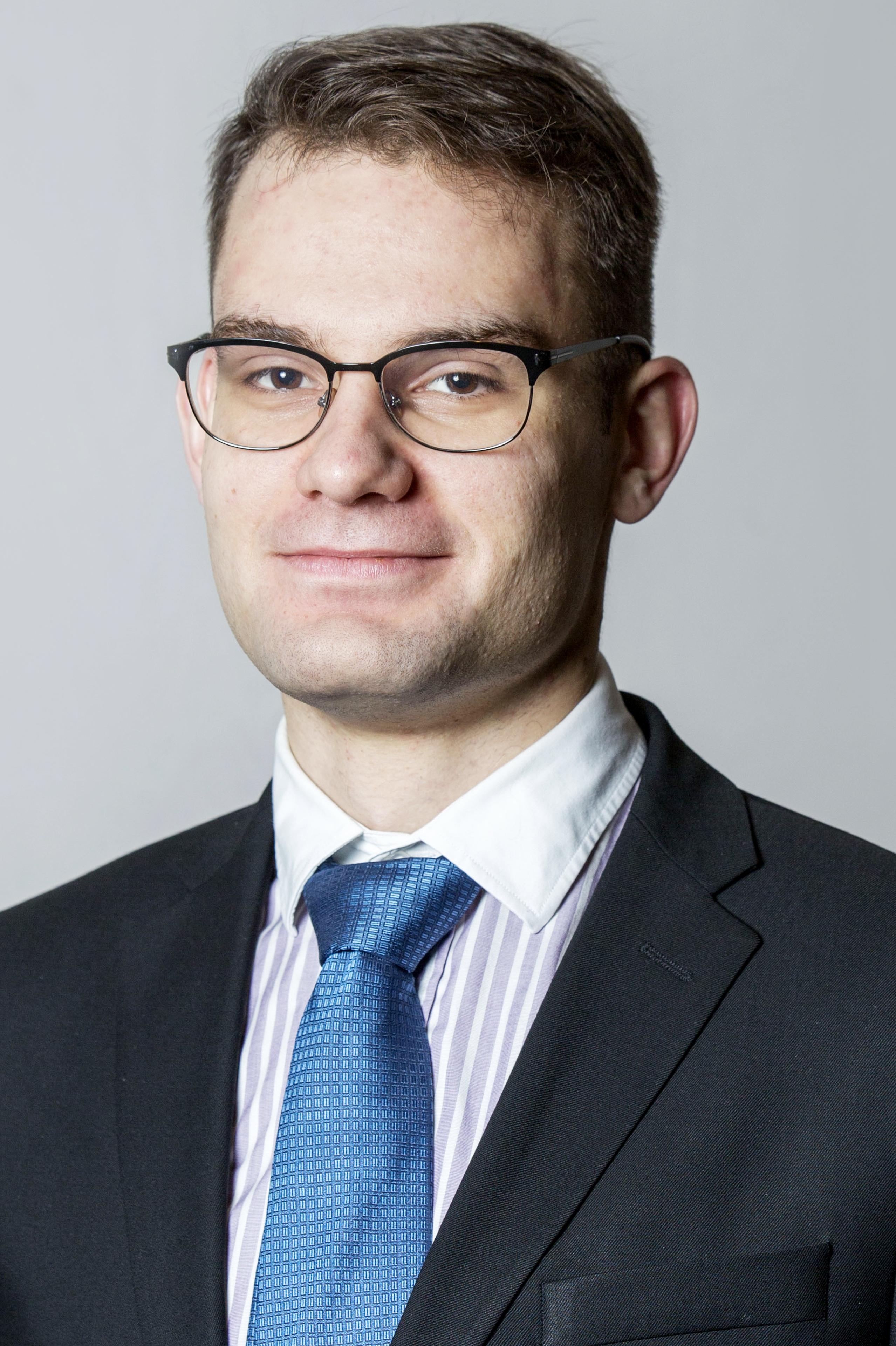 Danail Vasilev