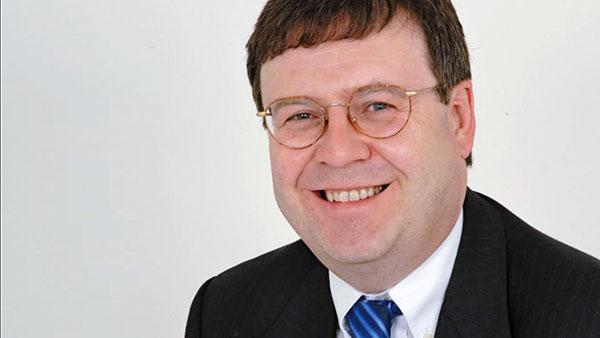 Nigel Hiller