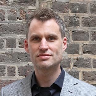 Ian Burbidge