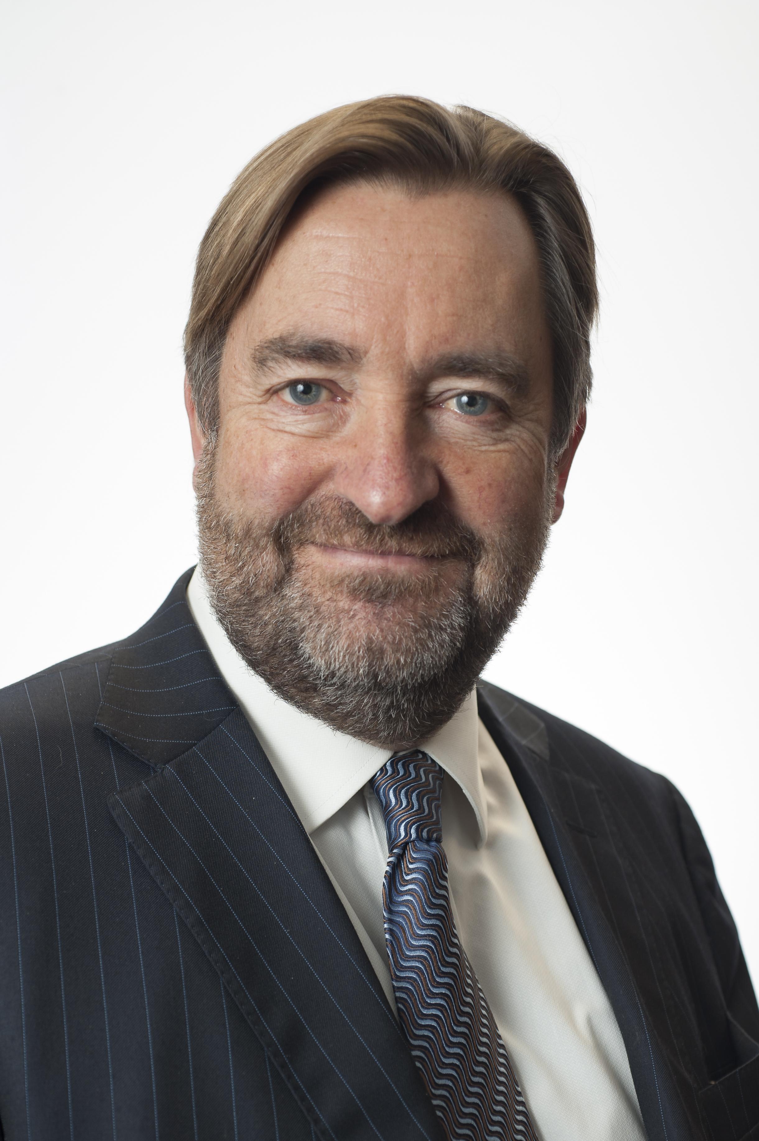 Jim Stewart Dorset LEP