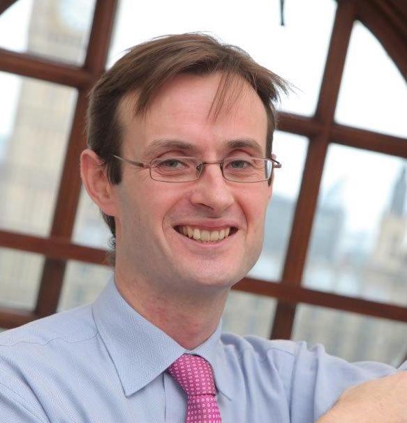 Julian Kelly