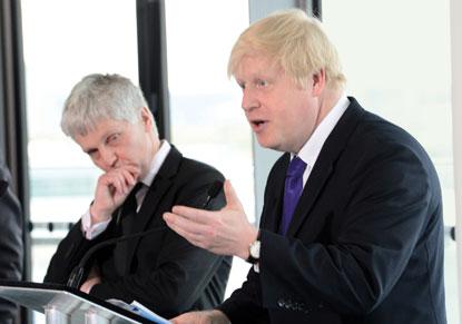 Travers and Boris SOLO