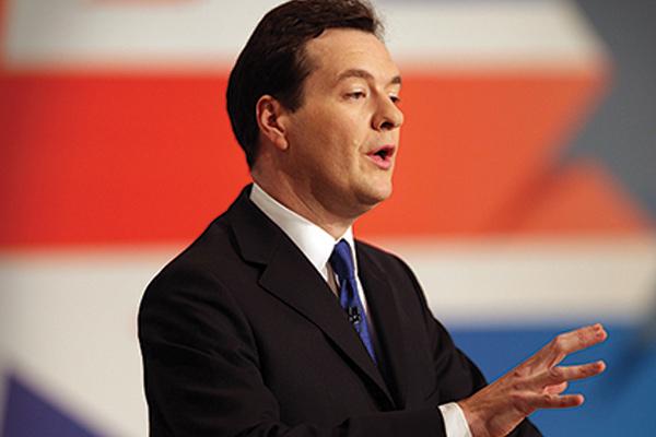 George Osborne_May 2014