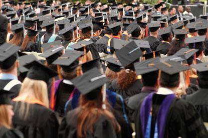 graduatesISTOCK