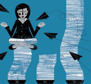 Resiliance: Management developement