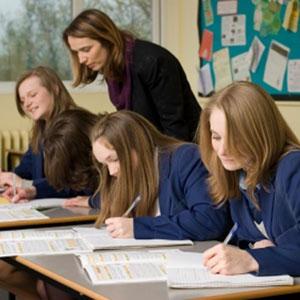 Classroom - Photo: iStock