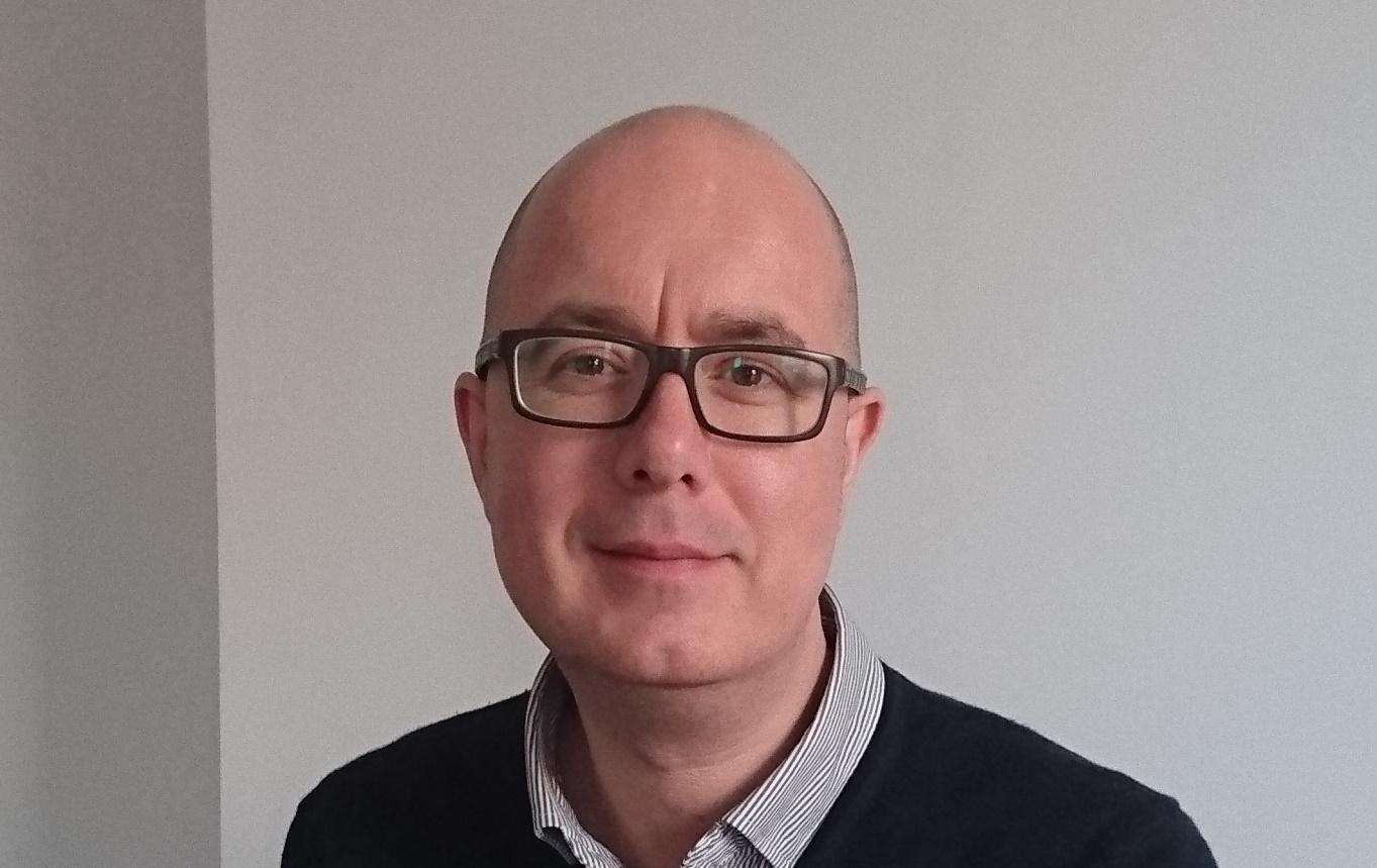 Matt Leach, chair of Local Trust