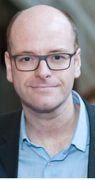 Andrew Neilson, Howard League