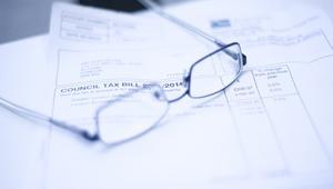 Council Tax - Akin Falope