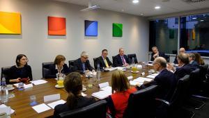CIPFA-ICAS roundtable public sec boards