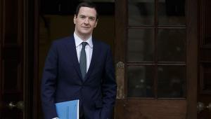 George Osborne SR2015