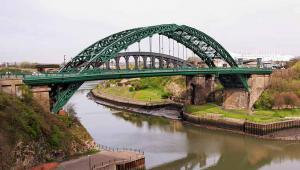 Wear Bridge