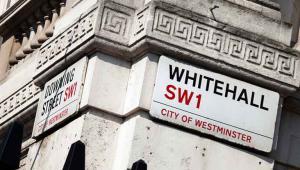 Whitehall (iStock)