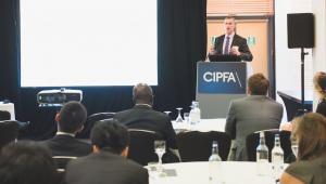 CIPFA conference breakout