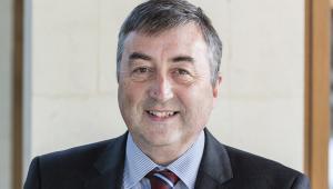 Ian Dalton