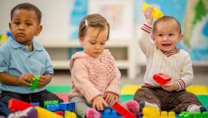 early years children nursery
