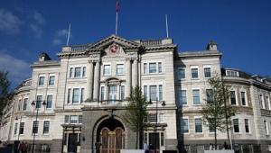 Kent County Hall