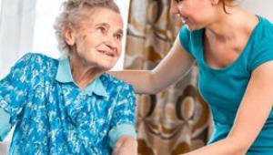 Care OAP pensioners, Photo: shutterstock
