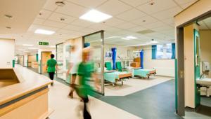 HospitalDREAMSTIME