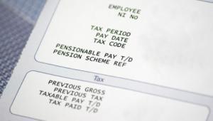 PensionsISTOCK