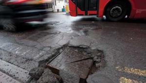 CBI calls for private investment in road maintenance