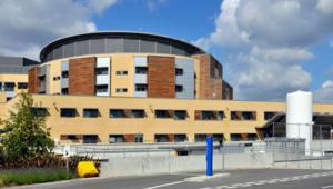 Romford PFI hospital