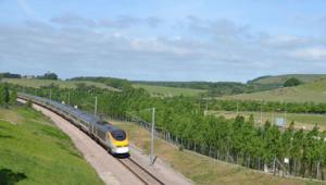 Eurostar Photo: iStock