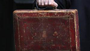Gladstone box