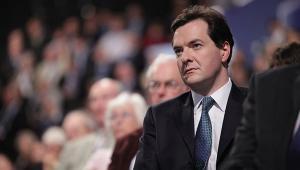 George Osborne © Paul Toeman via Flickr