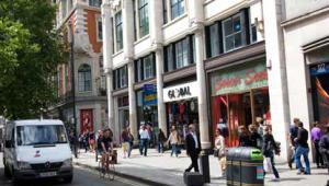 ShopsALAMY
