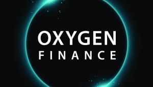 Oxygen Finance logo