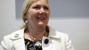 Marianne Overton
