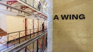 prisons interior
