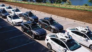 Tech Watch Self-driving Cars Getty