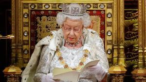Queen's Speech Oct 2019