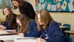 School children Photo: iStock