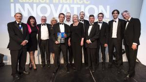 Sevenoaks Grand Prix award