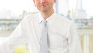 Simon Stevens