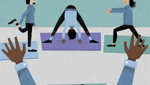 Stretch and Strain Goals