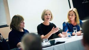 CIPFA Scotland Debate 2018 UNP