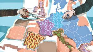 Patchwork Europe - image: Ikon