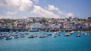 Guernsey records surplus of £25bn