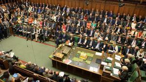 House of Commons, debates