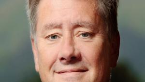 Keith Brown, cabinet secretary for economy in Scotland