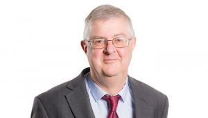 Mark Drakeford, finance minister