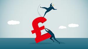 Financial risk ISTOCK