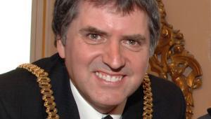 Steve Rotheram, Mayor of Liverpool